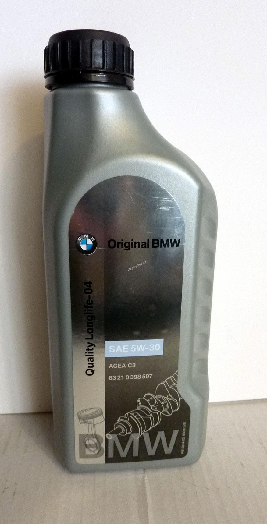 BMW Original Longlife-04 1 lt